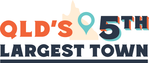 Queensland's 5th Largest Town